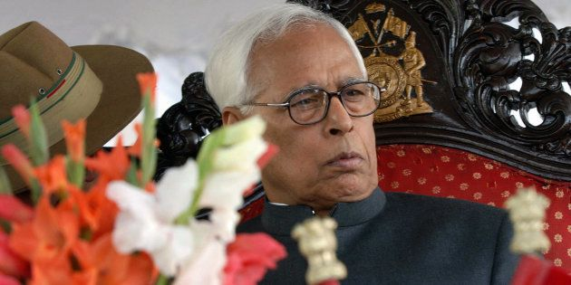 J&K Governor Meets PM, Discusses Security Situation In Kashmir