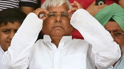 BJP Asks Nitish To Take Action Against Lalu Prasad Yadav For His Purported Conversation With