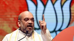 BJP The Only Alteranative To Long Marxist 'Misrule' In Tripura, Says Amit
