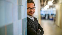 This IIT Grad Just Sold His Company To Cisco For $3.7 Billion. You Read That