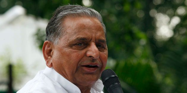 It Was My Fault To Endorse Akhilesh As The Chief Minister In 2012, Says Mulayam Singh