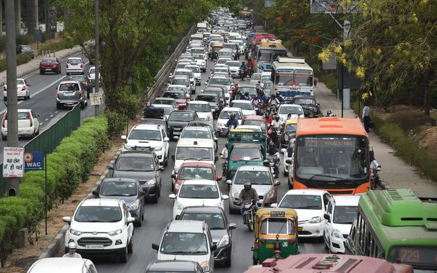 Karnataka Is Making A Big Mistake By Banning Carpooling Services Offered By Uber And