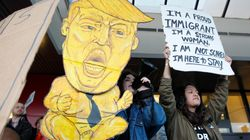 'Tech Against Trump' Is Silicon Valley's Motto For Immigration