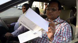 No Deal Took Place Between Me & Kejriwal: AAP Leader Satyendar Jain Denies Kapil Mishra's