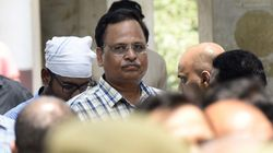 Satyendar Jain To File Defamation Case Against Sacked AAP Member Kapil Mishra: