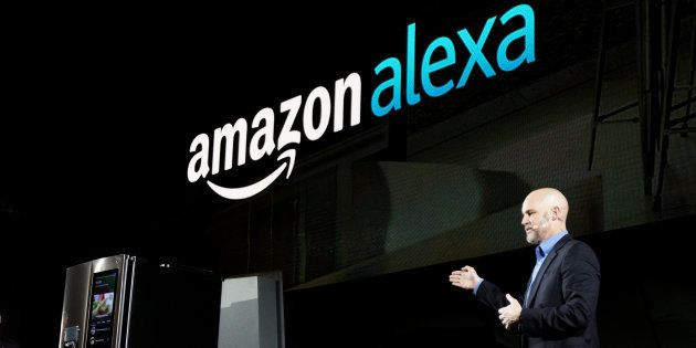 Amazon's AI Assistant Alexa Steals A March Over
