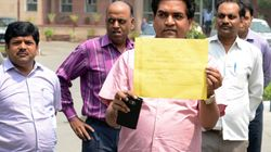 'Dear Mr Arvind Kejriwal, I'm Going To Lodge An FIR Against You Today... I Seek Your