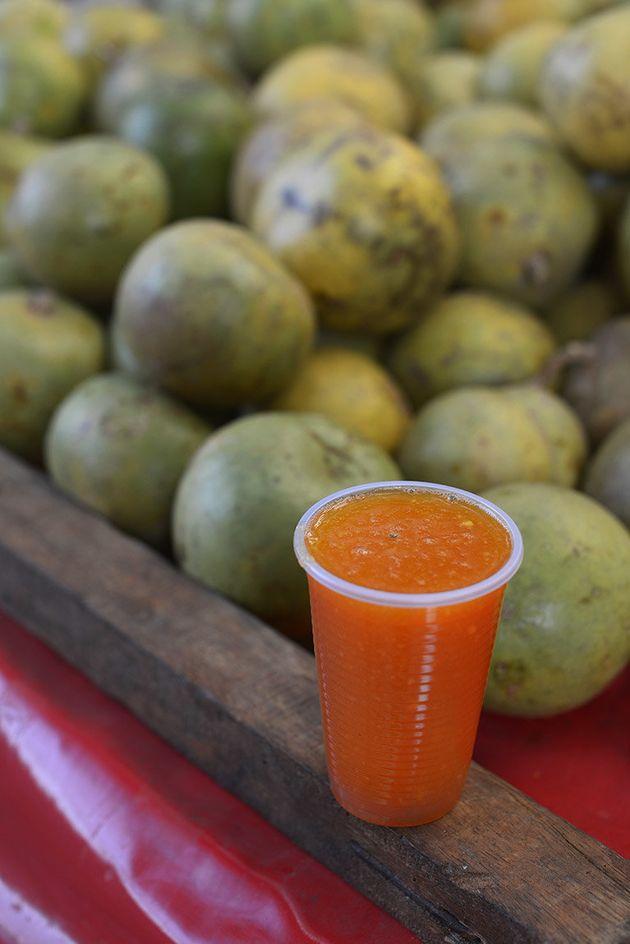 Photoblog: Go On A Hunt For These Summer Drinks Along Delhi's