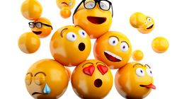 Emoji-Natively Yours: In Defence Of Wearing Your Heart On Your