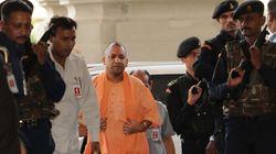 Yogi Adityanath Warns 'Cow Vigilantes' Against Taking Law Into Their Own