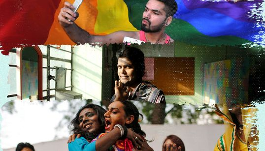 Indian Companies Are Hiring Transgender People, But It's A Rocky Road From
