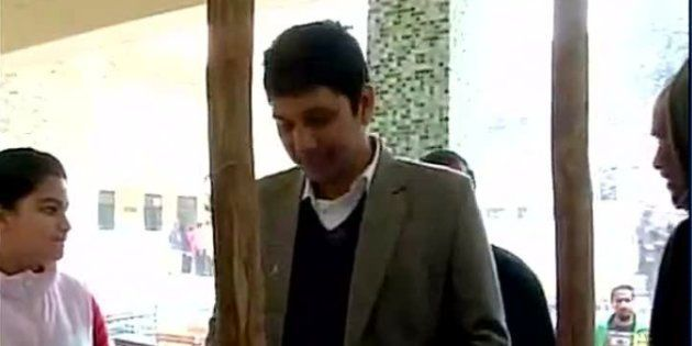 This Is How, According To AAP's Saurabh Bharadwaj, EVMs Can Be