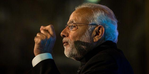 'IT+IT = IT' Is Modi's Formula For India's