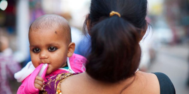 Why India Needs A Law To Enable Breastfeeding In