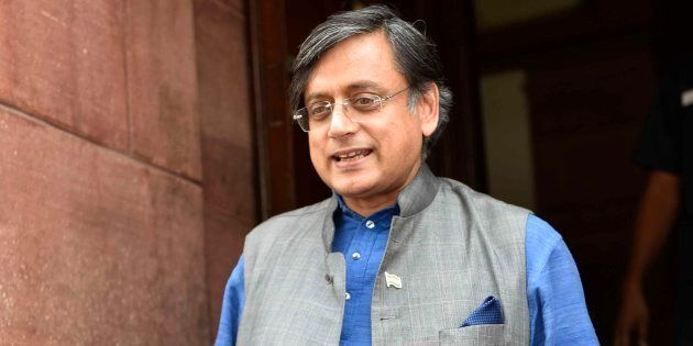 Why Scandal-Mongering Cannot Shake Shashi Tharoor's Political Standing In