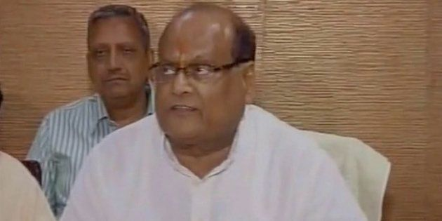 Can't Lock Up Everyone's Houses To Prevent Rape: Rajasthan Minister's Comment Creates