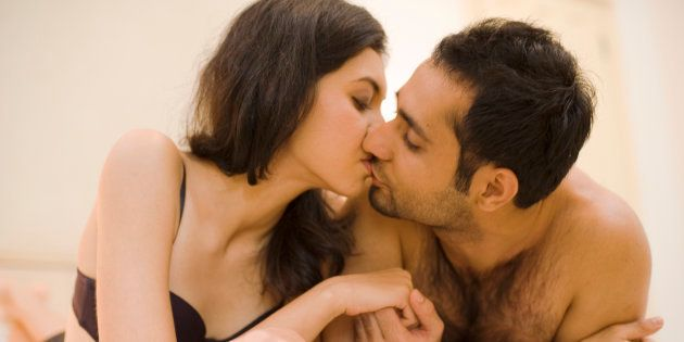 6 Things To Do Before Hooking Up With Someone New From