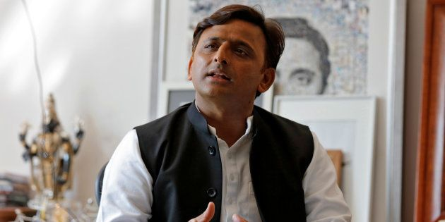 Soldiers Are Martyred From All Over India, But Not From Gujarat: Akhilesh's Comment Stirs