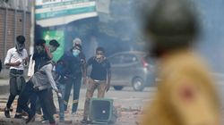 Conflict In Kashmir Enters A Dangerous New Phase With Rise In Spontaneous