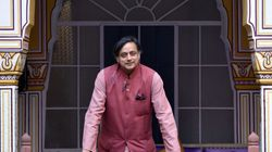 Years Before Tharoor, Journalist Mehdi Hasan Said In A Viral Speech: 'Farrago Of Distortions,
