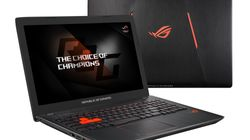 Asus Introduces New Gaming Notebook In India Starting From