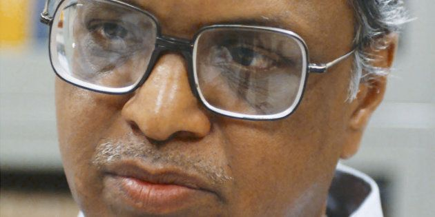 Narayana Murthy Slams IT Companies For Sending Large Number Of Indians On