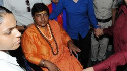 Sadhvi Pragya Cleared By NIA To Apply For Discharge In 2008 Malegaon Blast