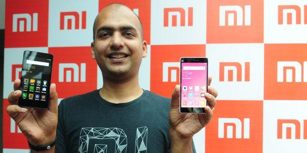 Xiaomi Wants To Be India's No.1 Phonemaker In 3-5