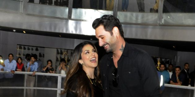 Sunny Leone Should Be Congratulated For Adopting A Child, Not