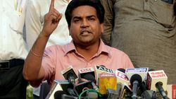 Resign Today Or Will Drag You By Your Collar To Jail, AAP's Kapil Mishra Threatens Arvind