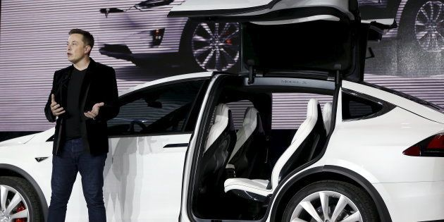 Coming Soon To A Road Near You In India, The New Tesla Electric