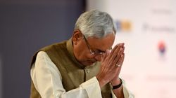 Not A Contestant For The Post Of PM In 2019 General Elections, Says Nitish