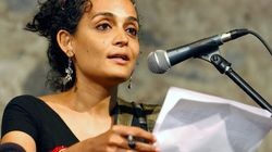 Arundhati Roy's New Novel Lays India Bare, Unveiling Worlds Within Our