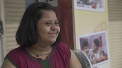 WATCH: This 22-Year-Old Entrepreneur With Down Syndrome Means