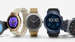 Google Finally Launches Android Wear 2.0 With Two LG