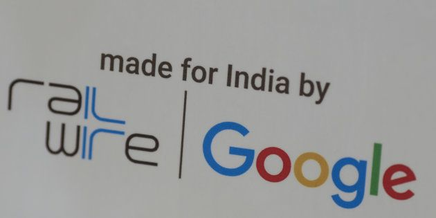 Google Bags ₹150-crore Contract To Provide WiFi Across