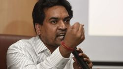Kapil Mishra To Move CBI To Submit Evidence Of Alleged Corruption Against Arvind