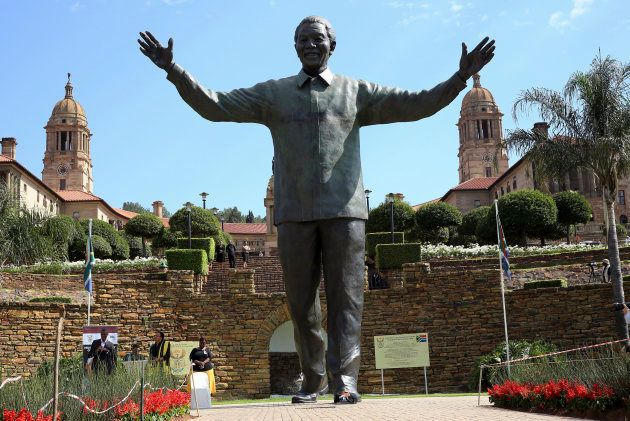 Here's How You Can Follow Nelson Mandela's