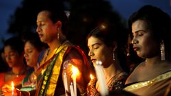 Union Minister Asks Transgender People Not To Wear Saris Because 'They Are