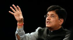 It's The Day Of Accountability For The Corrupt, Says Piyush Goyal After CBI Raids Chidambaram's