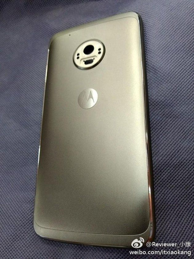 All You Want To Know About The Moto G5 And The Moto G5