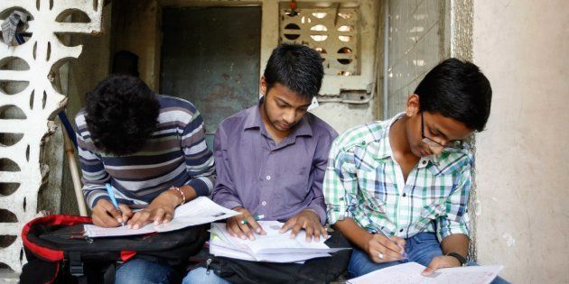 Why Does Delhi University Make It So Hard For Men To Study
