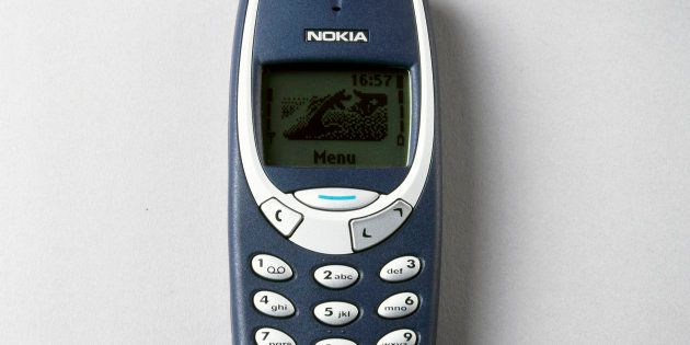 Nokia Is Relaunching The 3310 Along With Three Phones At