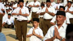 For The First Time, RSS Will Hold Its Big Annual Meeting In Jammu And