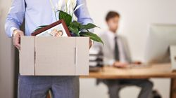 Laid Off? Here's What You Should And Shouldn't