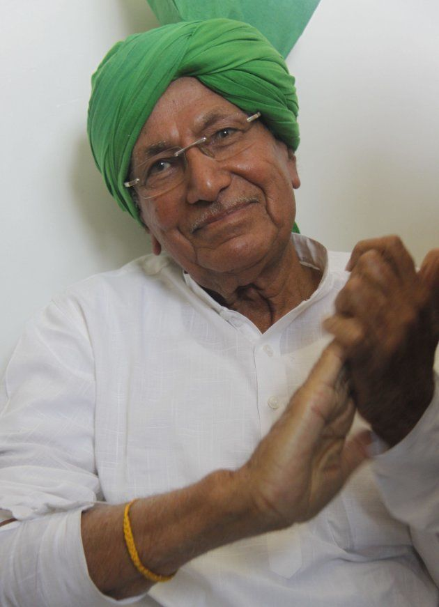 After Acing Class XII Exam From Tihar Jail, Om Prakash Chautala Now Wants To