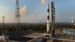Everything You Wanted To Know About ISRO's Record-Breaking 104 Satellite