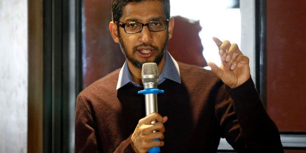 A 7-Year-Old Applies For A Job To Google, CEO Sundar Pichai Writes Back To