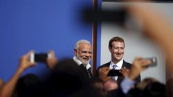 What Facebook CEO Mark Zuckerberg Wants You To Learn From Prime Minister Narendra