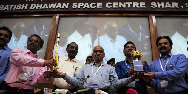 At A Glance: ISRO's Upcoming Space